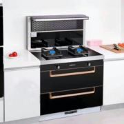 新亿厨房电器