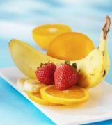 我爱香蕉和橘子