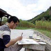 丰惠古城画院