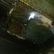 清洗饭店油烟管道