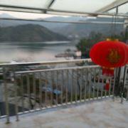 九龙湖湘思岛