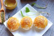 榴莲蛋黄酥