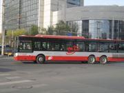 衢州公交哥