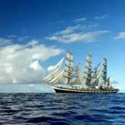 扬帆远航2001