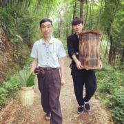 年轻养蜂人的世界