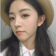 安吉女孩在杭州