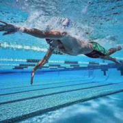 莱茵游泳健身