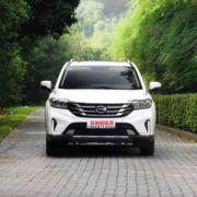 青驰新能源汽车18
