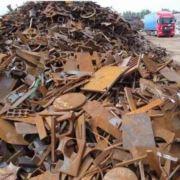 嵊州城西废品回收