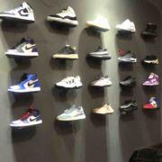 海德鞋业专柜特价